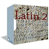 LATIN 2 Online Course w/ Teachers - Full Year – Accredited Online HomeSchooling Course - Christian HomeSchool Curriculum - 180 Daily Lessons - MultiMedia Rich - Private Christian School since 2001