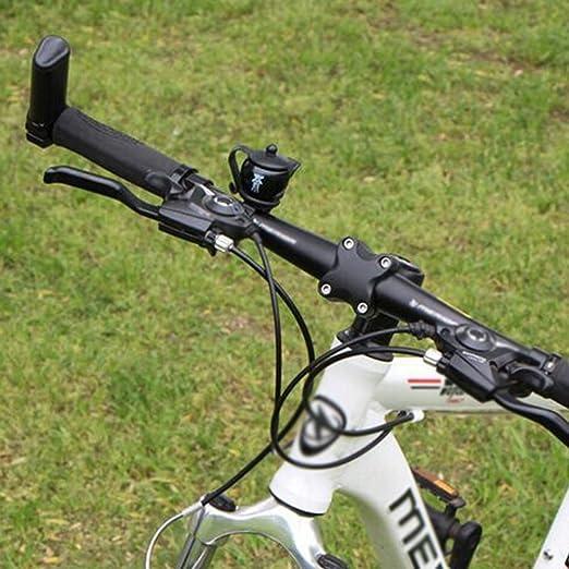 KIOPS Bicicleta De Montaña Linda Campana Cuerno Aleación De ...