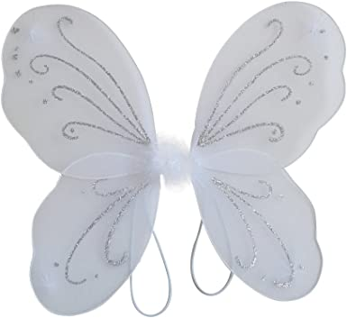 BUTTERFLY FAIRY WING~*~36 WINGS~*~FAIRY PRINCESS