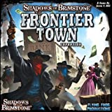 Flying Frog Shadows of Brimstone: Frontier Town Expansion