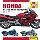Honda ST1300 (Pan European) '02 To '11, Matthew Coombs and John A. Wegmann, 1844259080