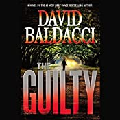 The Guilty: Will Robie, Book 4   David Baldacci