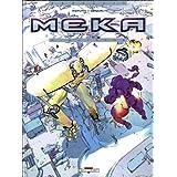 MEKA T02 : OUTSIDE