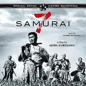 Seven Samurai O S T Seven Samurai Original Soundtrack