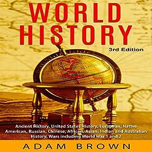 World History Audiobook