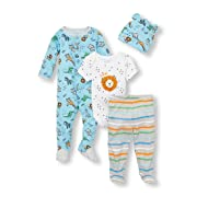 The Children's Place Baby Boys Layette Bundle