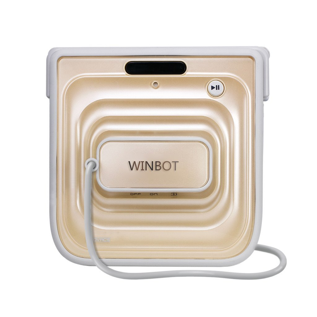 WINBOT W710, the Window Cleaning Robot, for Framed Windows ONLY Ecovacs W710-R