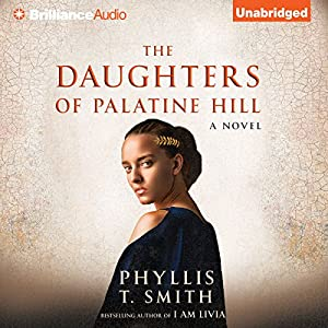 The Daughters of Palatine Hill Audiobook