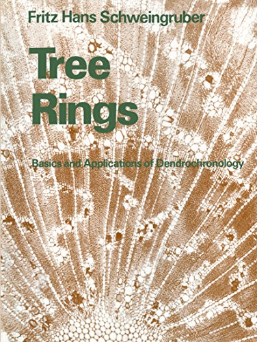 Tree Rings Basics And Applications Of Dendrochronology