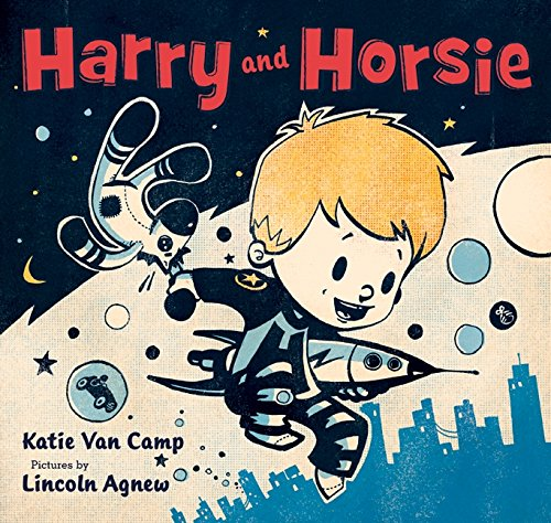 Harry and Horsie (Harry and Horsie Adventures)