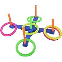 Buddyz Ringtoss Junior Activity Set (Multicolour)