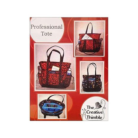 Amazon.com: El Profesional De La Creative Dedal bolsa Ptrn ...