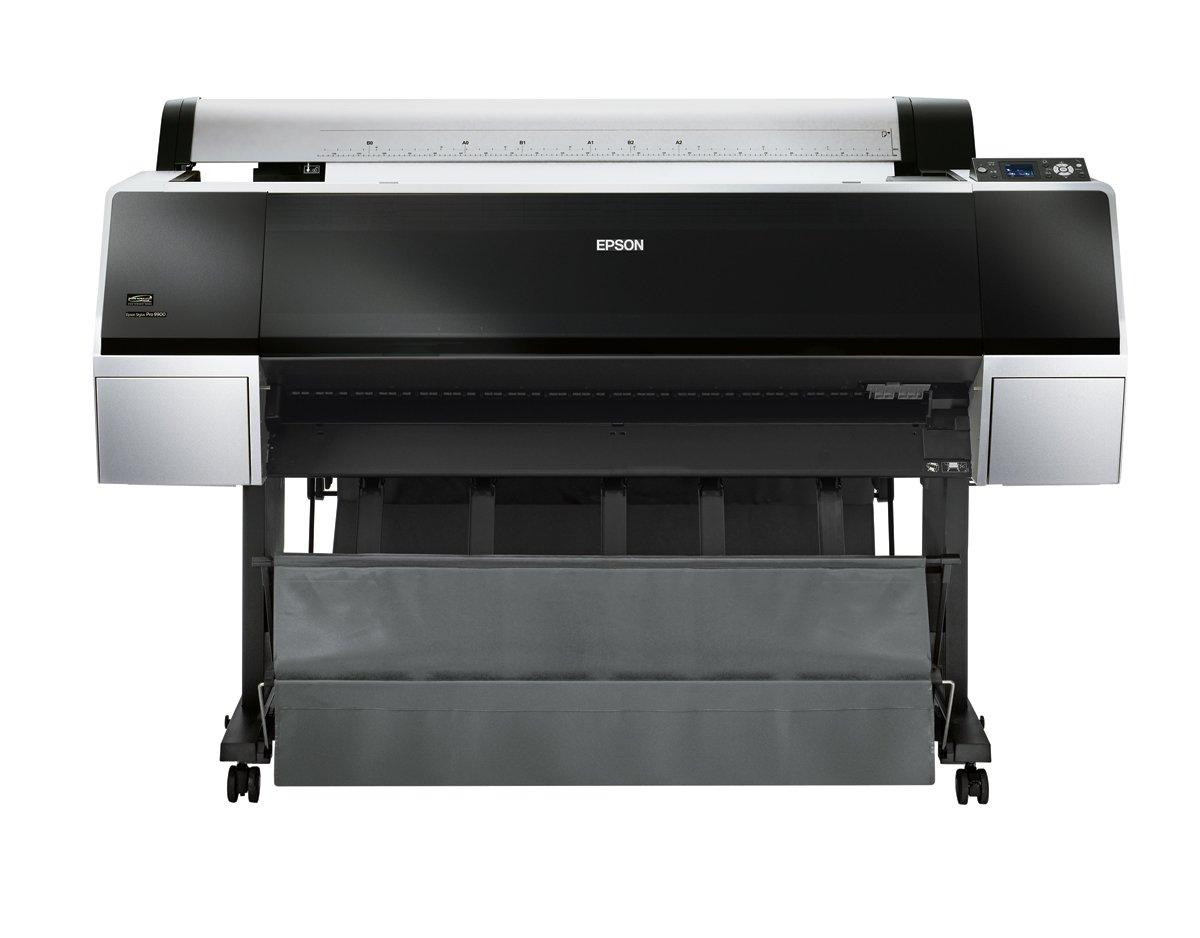 Epson Stylus Pro 9900 Impresora de inyección de Tinta Color ...