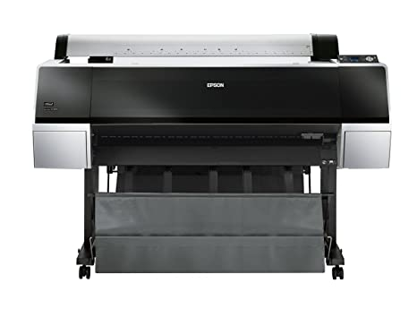 Epson Stylus Pro 9900 44in printer w/UltraChrome HDR Ink