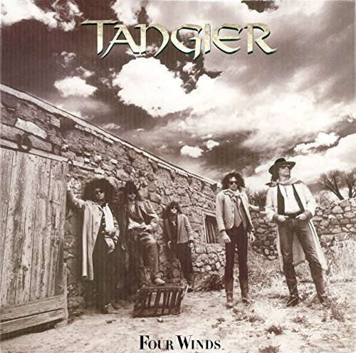 Tangier - Four Winds (Remastered)