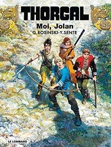 "Afficher ""Thorgal n° 30 Moi, Jolan"""