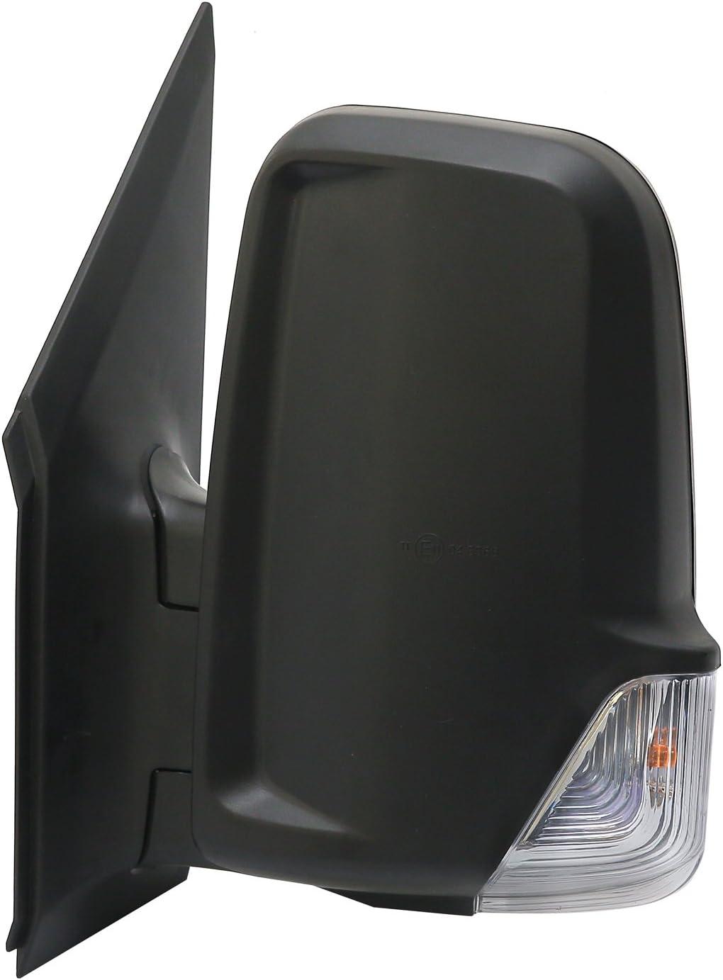 NEW ELECTRIC DOOR MIRROR for MERCEDES BENZ SPRINTER VAN 2006-2009 LEFT SIDE LH