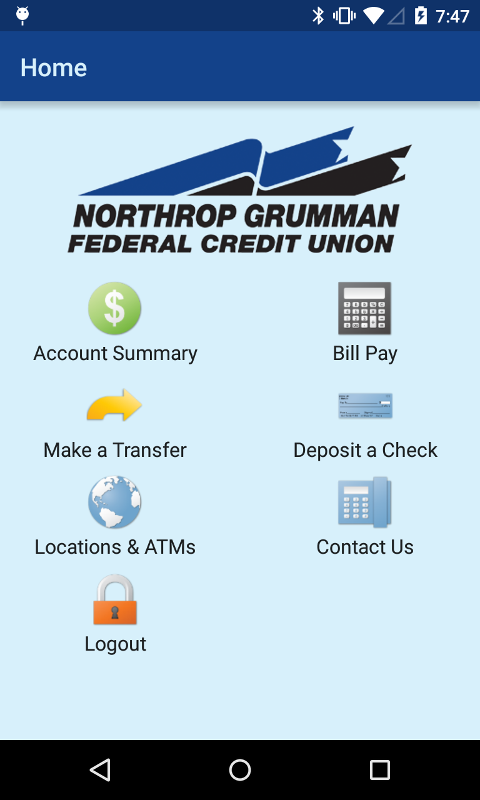 Northrop Grumman Federal Credit Union >> Amazon Com The Max Appstore For Android