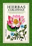 img - for Hierbas Curativas: Gran Selecci n de Especies Naturales y sus Propiedades Medicinales (Spanish Edition) book / textbook / text book