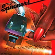 Best of Spinners (Vinyl)
