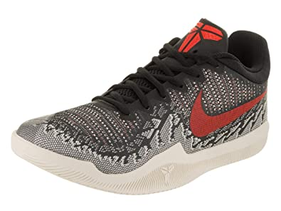 ef8dc4cac6de Nike Men s Mamba Rage Basketball Shoe Black  Amazon.com.au  Fashion