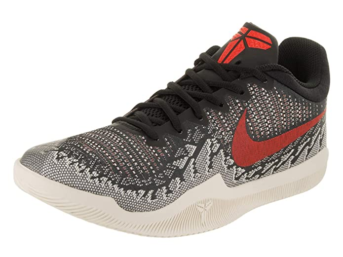 best authentic 5b855 ebdcf Amazon.com   Nike Men s Mamba Rage Basketball Shoes   Basketball