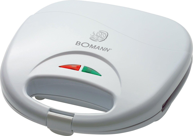 Bomann ST 5016 CB blanc Bromann