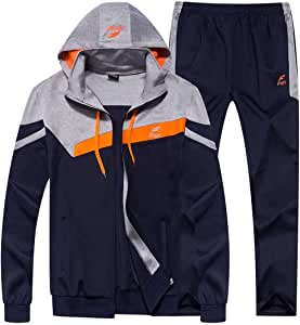 sportwear sport suit for men