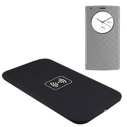 Amazon.com: LG G4 Cargador inalámbrico, sandistore Funda de ...
