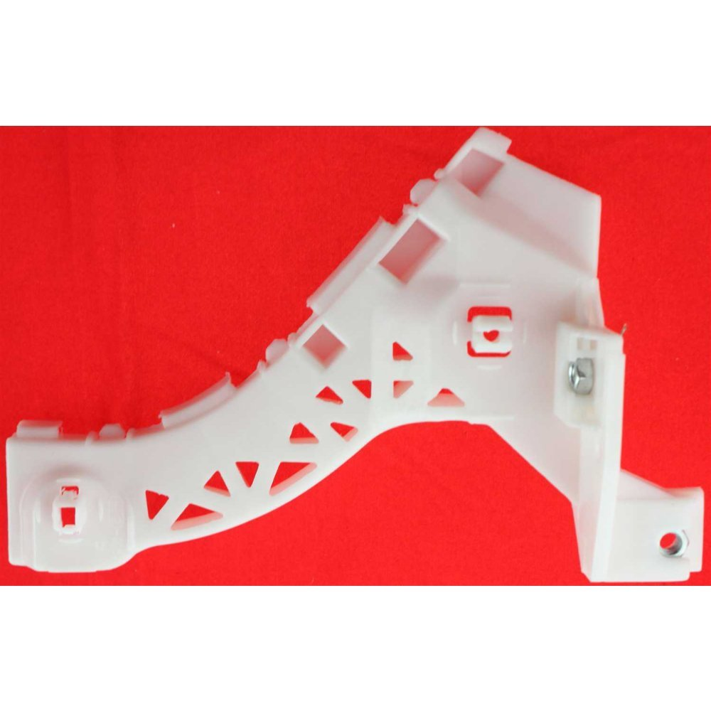 Bumper Bracket compatible with Mazda 3 04-08 Front Bumper Retainer ...