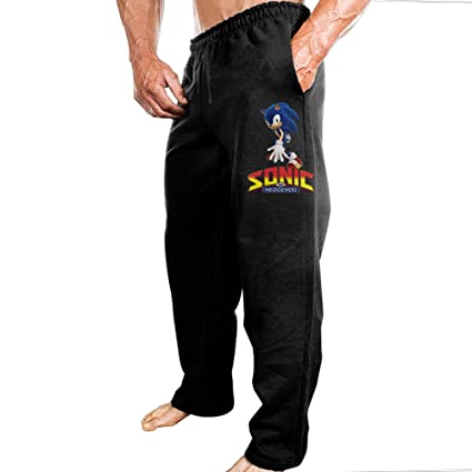 Dance Hoodie Sonic The Hedgehog Act - Pantalones de chándal para ...