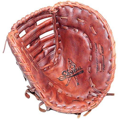 Shoeless Joe Adult 12' First Base Glove RHT