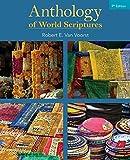 Anthology of World Scriptures (MindTap Course List)