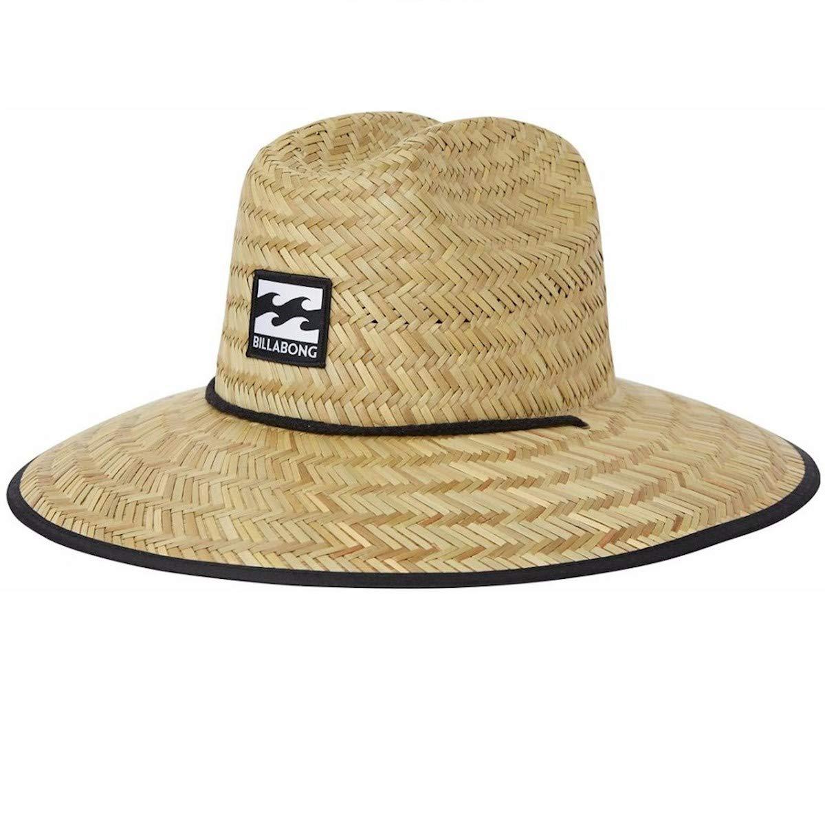 Chapéu de Palha Surf Billabong Tides Pipe Print  Amazon.com.br  Amazon Moda b4f6562ce43
