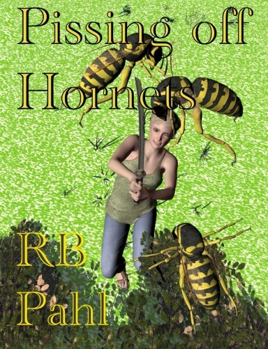Pissing Off Hornets: Formerly Bluejay (Tracy Cunningham, P.I.) (Volume 3)