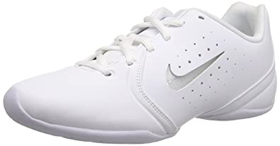 62eabe672c Image Unavailable. Image not available for. Color: Nike Sideline III Cheer  Shoes Womens White