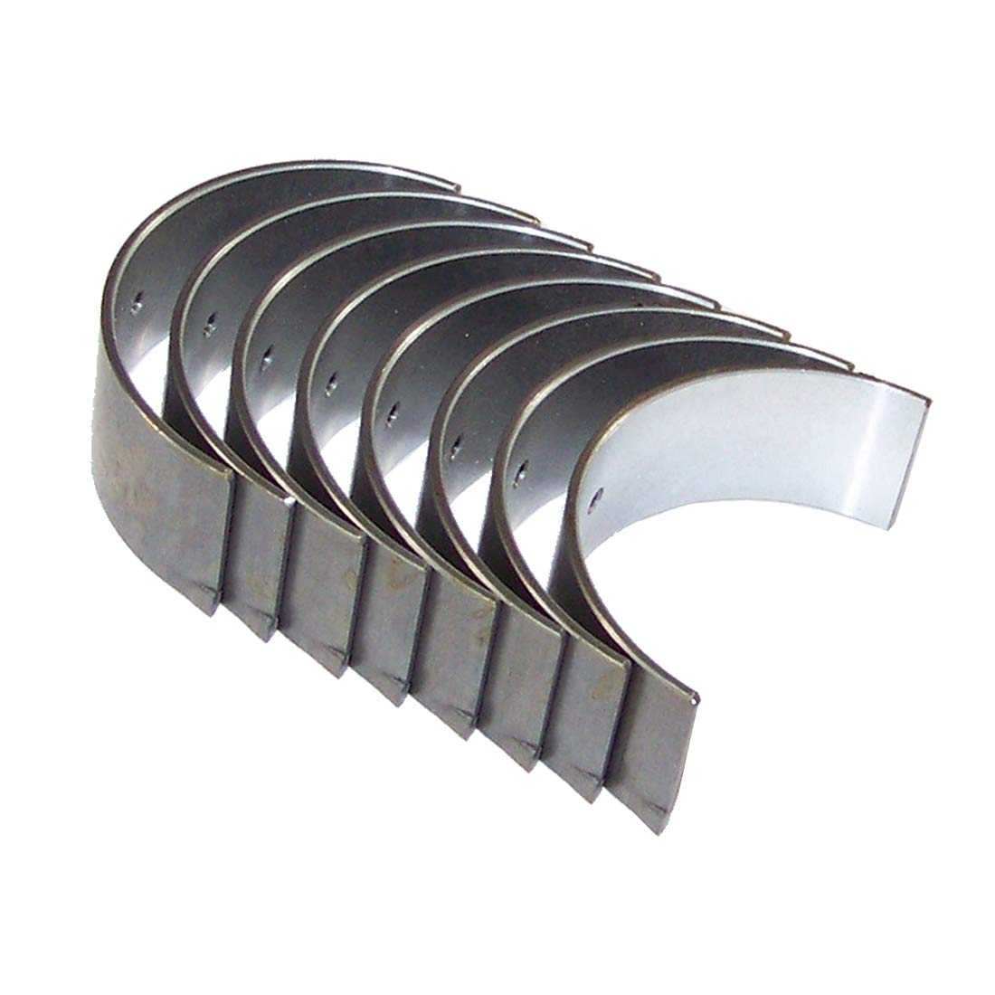 DNJ Engine Components RB800 Rod Bearing Set Size Standard Oversize