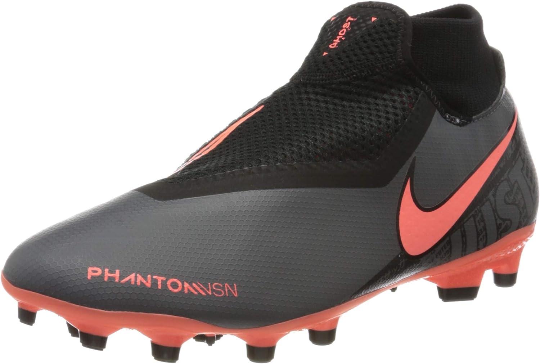 Amazon.com | Nike Men's Phantom Vision Academy DF FG/MG Soccer
