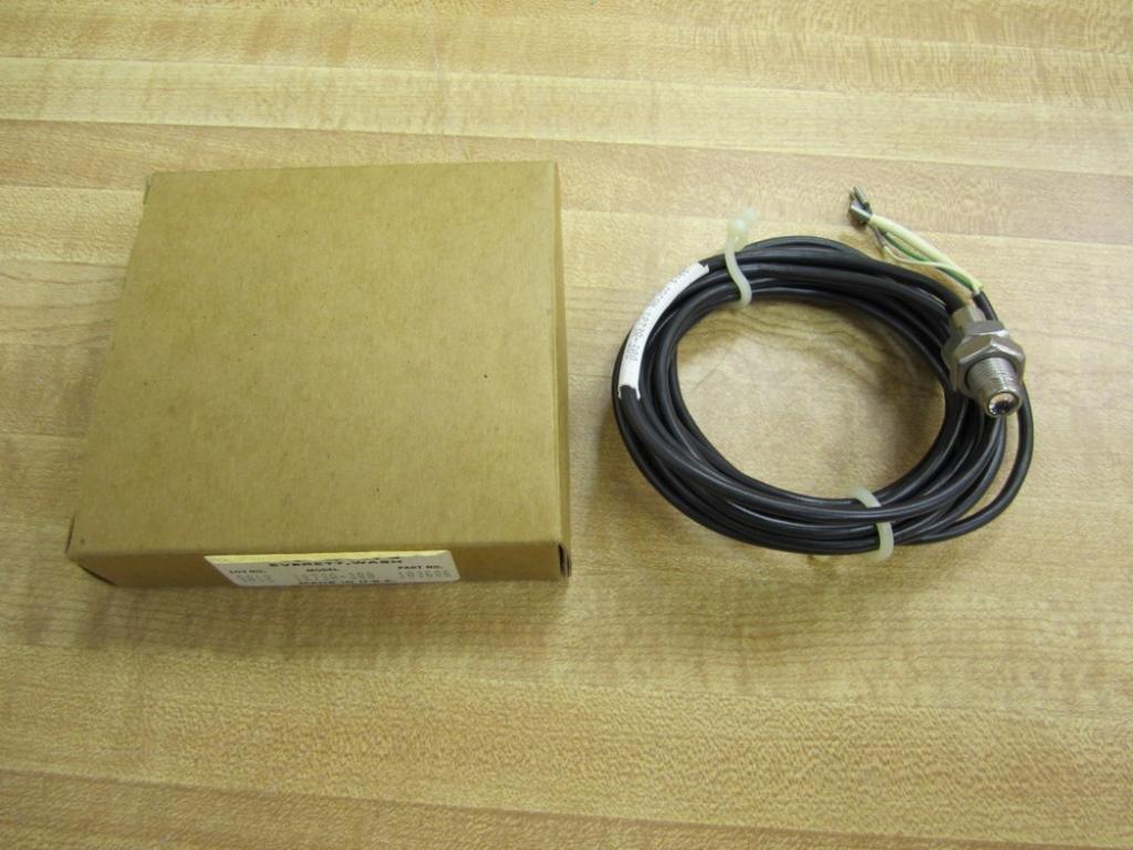 Opcon 1273A-300 103686 Photoelectric Detector