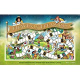 Revelation Products 241177 Heavenly Treasures Game, 2-4 Players