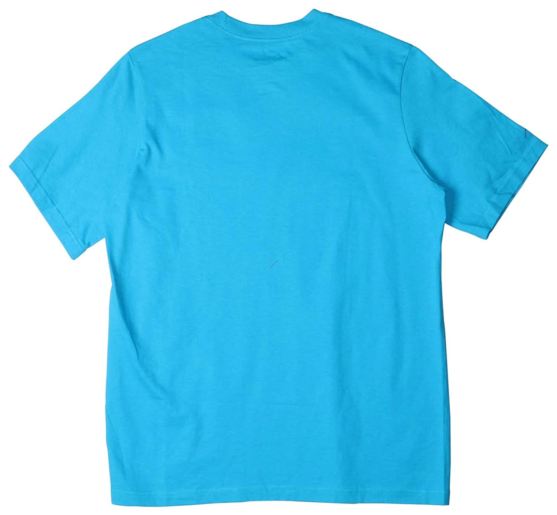 Thermal Map Graphic T-Shirt Nike Big Boys 8-20