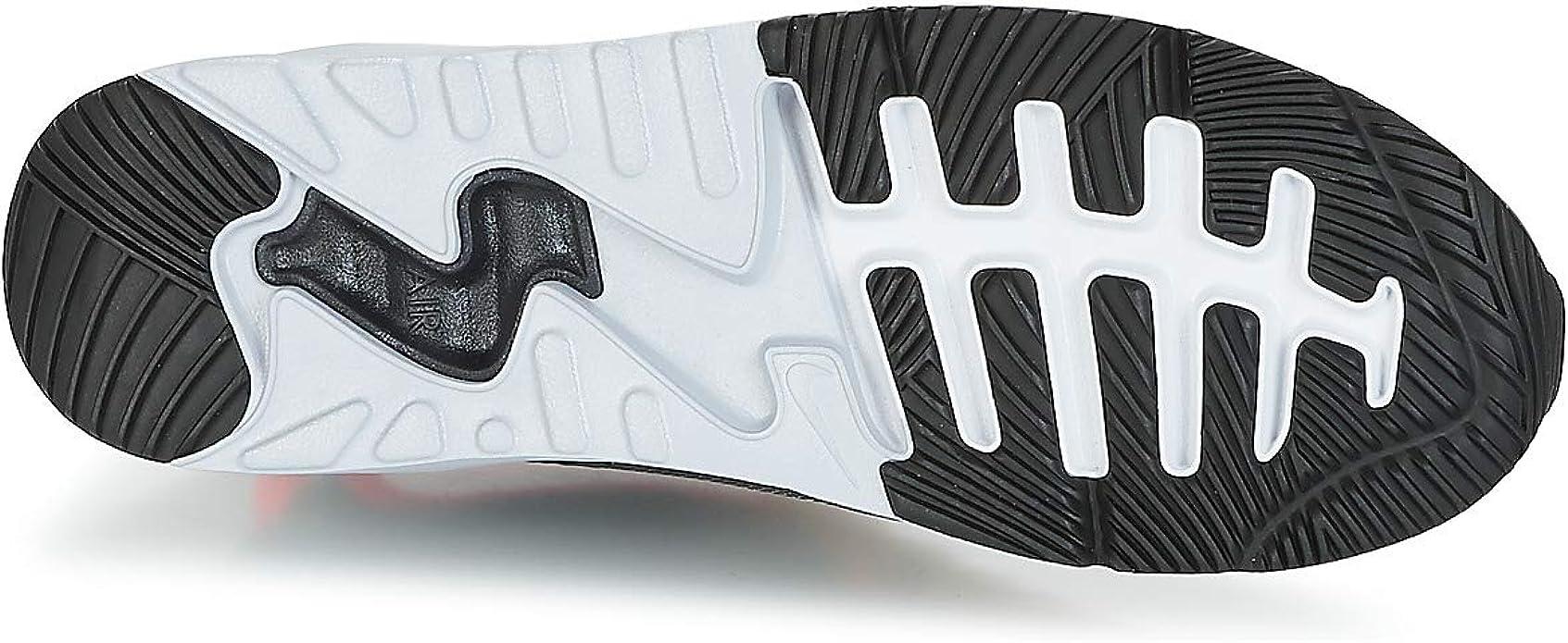 Nike - Zapatillas de Deporte de Otra Piel Hombre, Gris (gris), 39 EU: Amazon.es: Zapatos y complementos
