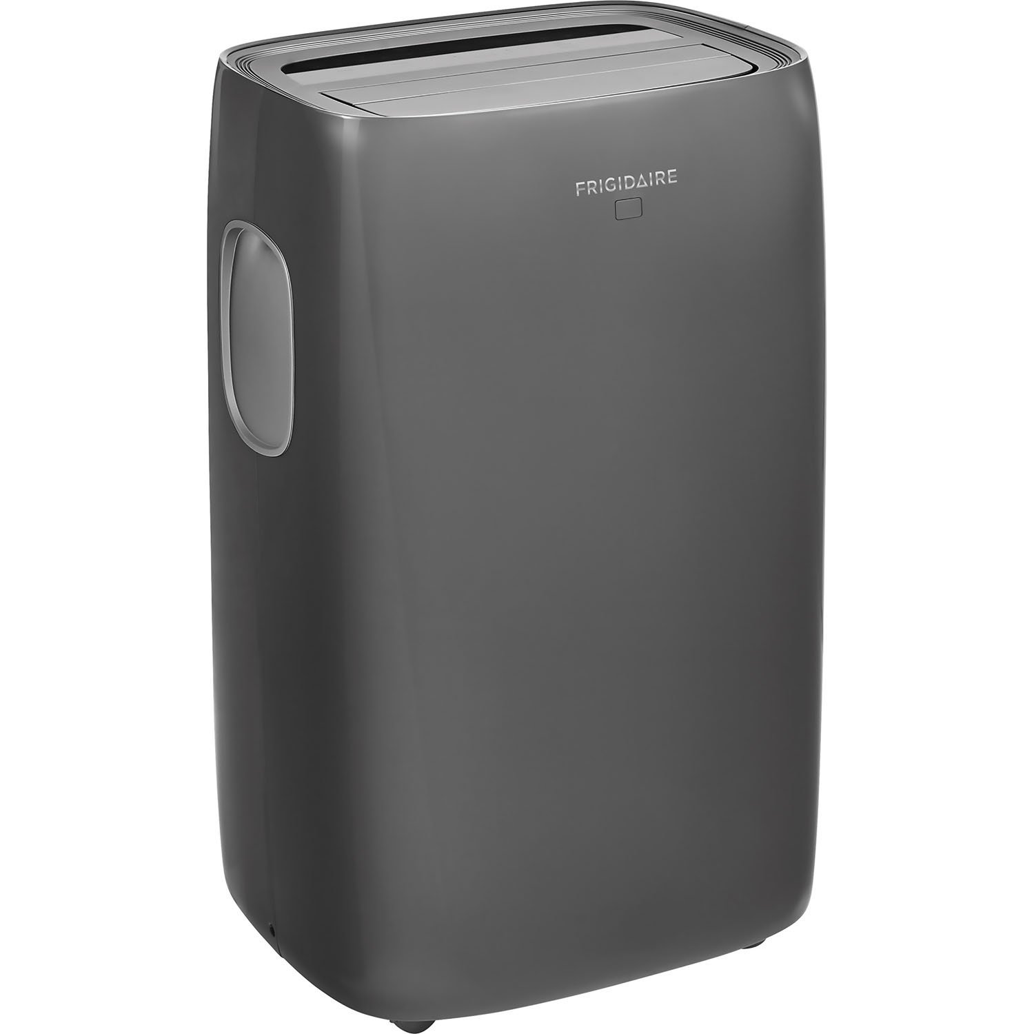 Amazon Frigidaire Gray 12 000 Btu Portable Air Conditioner with