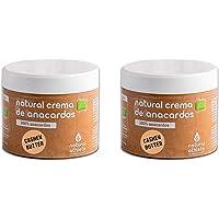 Crema de Anacardos BIO Natural Athlete 100% Anacardo