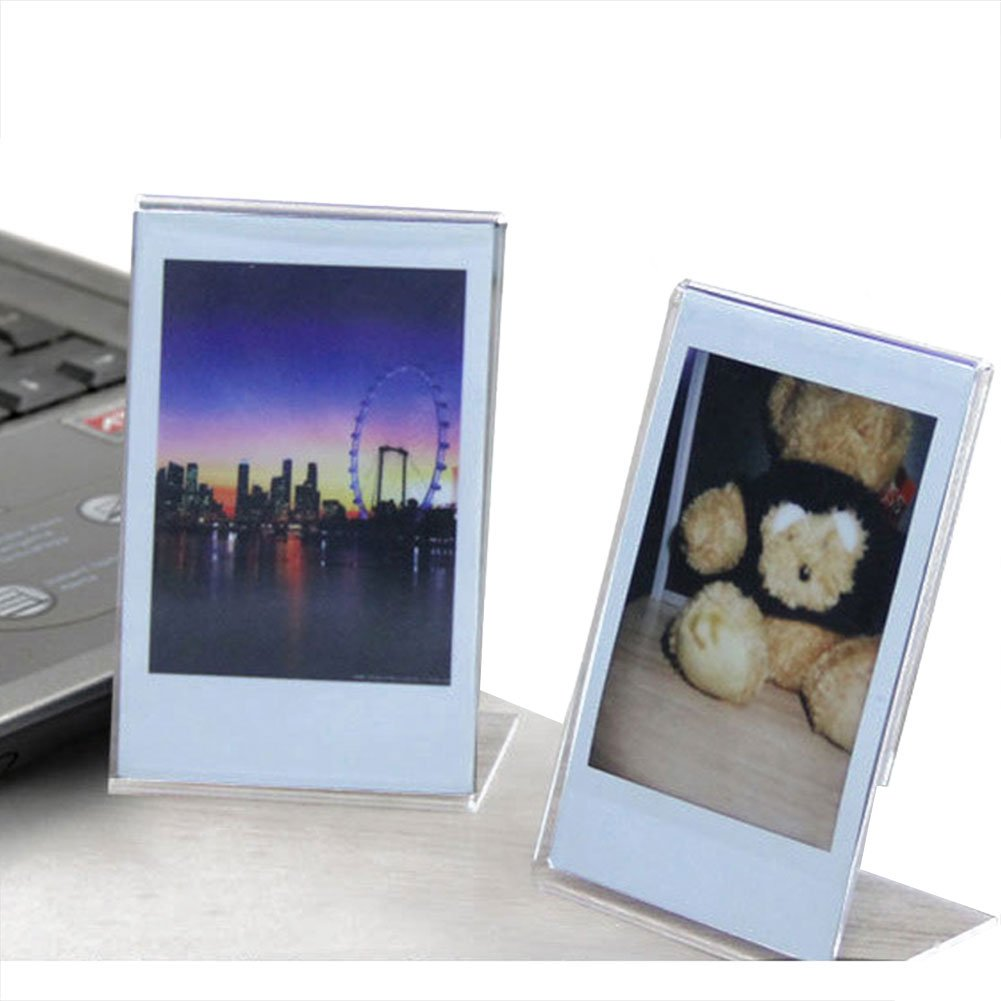 Creative Photo Frame Series, Owmoon 3-inch Acrylic \