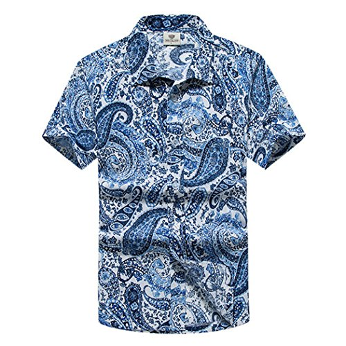 Wholesale Aloha Shirts - 6