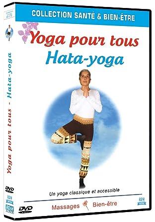 Yoga pour tous - hata-yoga [Francia] [DVD]: Amazon.es ...