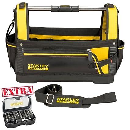 Bolsa de herramientas Stanley FatMax 1 - 93 - 951 de ...
