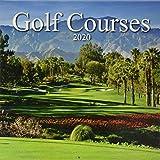 Golf Courses 2020 Calendar