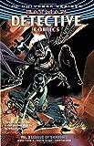 Batman Detective Comics 3: League of Shadows